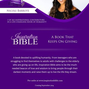 Inspiration Bible Published 2015