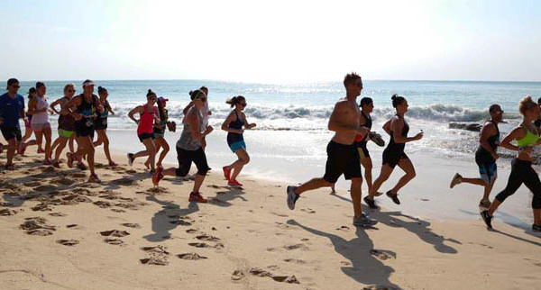 Learn Pure Beach Fit