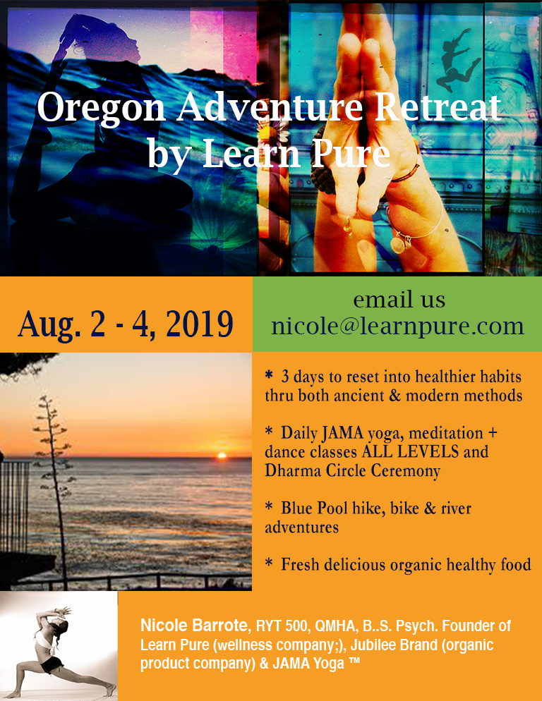 OR Weekend Retreat_2019